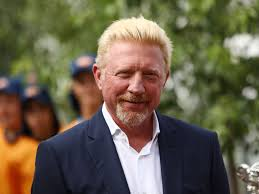 Boris Becker: I would love to have played against Rafael Nadal and ...