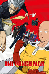 <b>One</b>-<b>Punch Man</b> - Watch on Crunchyroll