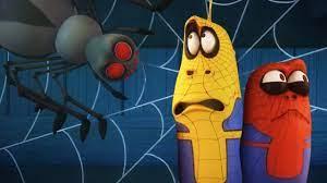 SIÊU NHÂN NHỆN Spider Larva - ẤU TRÙNG TINH NGHỊCH - PHIM HOẠT HÌNH LARVA  MỚI HAY NHẤT 2020 - YouTube