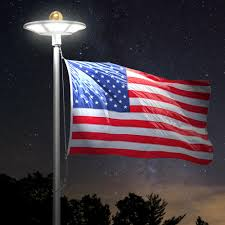 Flag Lights Pole 120 Led Flag Pole Light Ip65 Waterproof Outdoor Solar Lamp Solar Flagpole Top Light Buy Solar Flagpole Light Flag Pole Light Led Flag Pole Lights