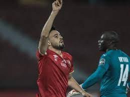 عاجل.. اتحاد الكرة يكشف حقيقة استبعاد صلاح محسن من مباراة مصر والبرازيل