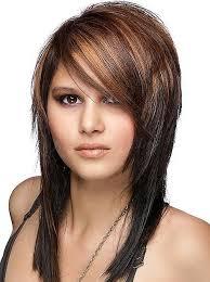 قصات شعر قصير مدرج صور افضل قصات الشعر النسائية المدرجة