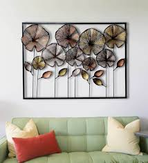 wrought iron decorative frame in