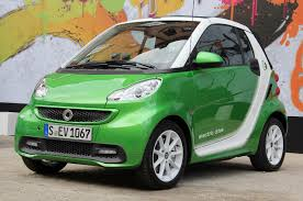 2013 Smart Fortwo Electric Drive - Autoblog