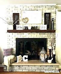 wall decor above fireplace decorate mantel best decorations ideas fire firepl decor above fireplace mantel modern home steals