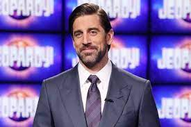 Aaron Rodgers 'Jeopardy' Hosting ...