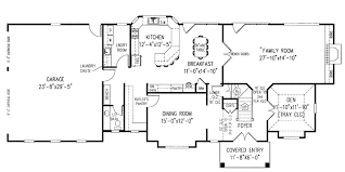 Boriss Spanish Style Home Plan D    House Plans and MoreLuxury House Plan First Floor   D    House Plans and More