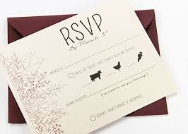 Response Card Envelope Wedding Rsvp Envelopes Rsvp Return Envelopes