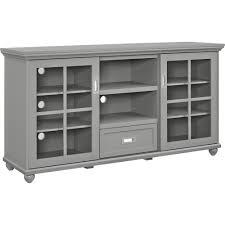 altra furniture aaron black storage entertainment center