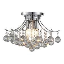 ove decors warsaw 15 75in 3light chrome tiered led ideas for you