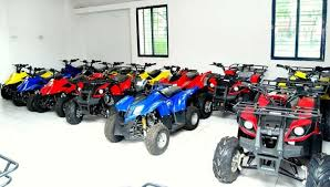 atvs and quad bikes in india atv com