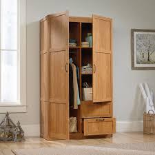 modern decoration wardrobe storage sauder select cabinet 420063