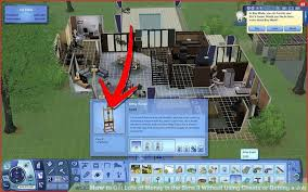 12 ways to get lots of money in the sims 3 without using cheats or