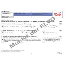 multiple test multiple choice test grenzwerte stetigkeit und ableitung von