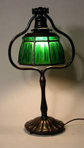 green glass lamp casual home lighting decoration using antique lamp shades inspiring vintage drum green stained glass antique green glass lamp base