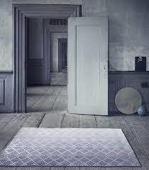 misty area rug by linie design rugs denmark