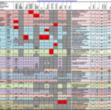 Antibiotic Dosage Chart Bundle Infectious Disease Nursing Students Pharmacy