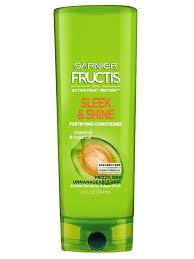 Garnier Fructis Sleek Shine Zero Smoothing Light Spray Sleek Shine Conditioner