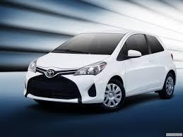2015 Toyota Yaris dealer serving Los Angeles | Toyota of Glendale