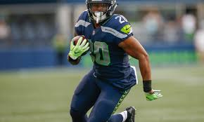 Seahawks Current Depth Chart Rashaad Penny Listed Among Rb Who Deserve More Touches In 2019