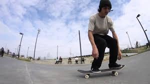 Adam Barousse BATB 7 Entry - YouTube