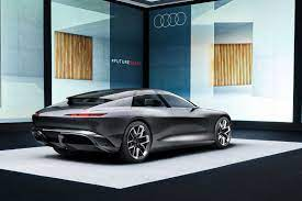 Munich motor show 2021: A-Z of the new car debuts