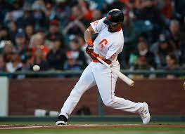 SF Giants' Kapler staggers lineup with ...