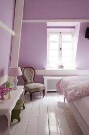 lavender wall paintColor Craze Radiant Orchid  Heather Zerah Interiors