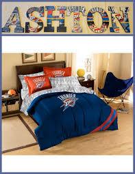 Okc Thunder Bedroom Decor Okc Thunder Bedroom Okc Thunder Pinterest Bedrooms And Thunder