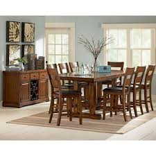 counter height dining table set. Zappa Counter Height Dining Room Set Table N