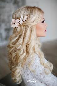 Wedding Hairstyle 46 Amazing Coiffure De Mariage 24 24 Romantic Wedding Hairstyle Ideas