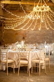 best 25 barn wedding lighting ideas on country