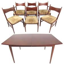 mid century modern furniture for sale. Fine Mid MidCentury Modern Dining Table And Chairs By Lane For Sale And Mid Century Furniture E