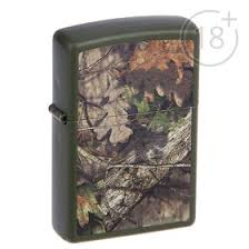 <b>Зажигалка ZIPPO</b> 29129 <b>MOSSY OAK</b> BREAK-UP COUNTRY с ...
