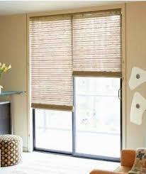 window treatments sliding glass doors ideas saudireiki