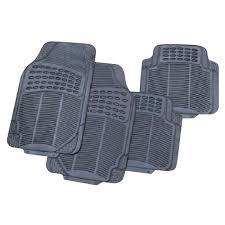 car floor mats. Digitru Car Floor Mats For Tata Sumo - Grey | HomeShop18 M