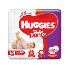 Buy Huggies Wonder Pants Online Huggies India