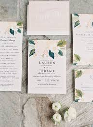 best 25 floral wedding invitations ideas on pinterest wedding Wedding Invitation Stores In Manila a summertime vineyard wedding with shades of pink wedding invitation shops in manila
