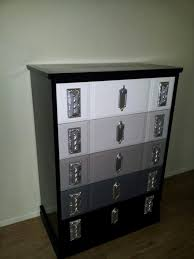silver painted furniture. 5 Drawer Dresser - HD Wallpapers Silver Painted Furniture
