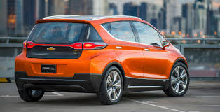 2018 chevrolet bolt. contemporary bolt 2018 chevrolet boltrear intended chevrolet bolt r