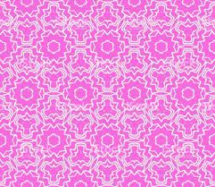 Behang Roze Zilver