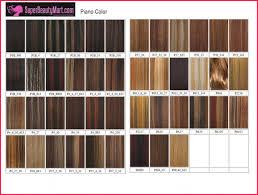 Rusk Hair Dye Chart Lajoshrich Com