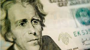 Is Donald Trump the modern-day Andrew Jackson? - BBC News
