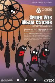 How To Make A Spider Web Dream Catcher October Craft Creations at the Oasis Spider Web Dream Catcher 90