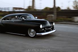 Stance Works - 1950's Chopped Chevy Custom
