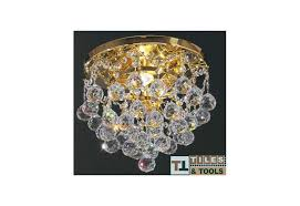 pendulous crystal chandelier pl832 40