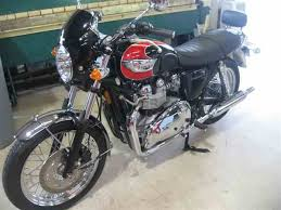 classic triumph motorcycle for sale on classiccars com