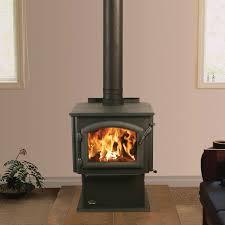 free standing stove. QuadraFire Millenium 2100, Woodburning, Freestanding Stove Free Standing