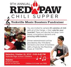 chili supper flyer all categories aces music makers
