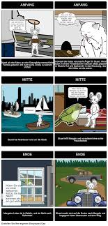 Stuart Kleines Buch Zusammenfassung Storyboard
